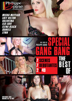 Special gang-bang - the best of