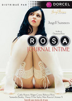 Rosa, Journal intime