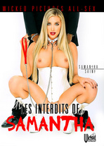Samantha Saint is Completely Wicked #2