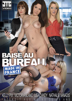 Baise au bureau made in France