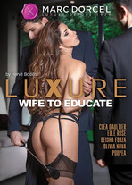 Luxure - wife to educate