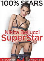 Nikita Bellucci Superstar