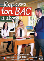 Repasse ton bac d'abord