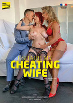 I share my cheating wife