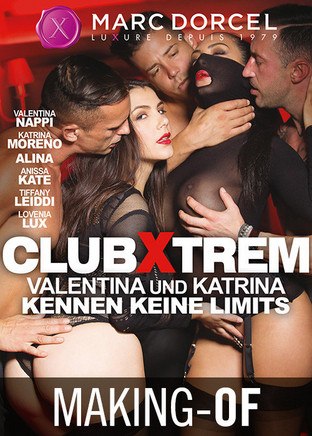 Making of - Club Xtrem - Valentina und Katrina kennen keine limits
