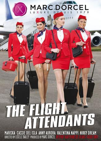 Airlines dorcel Marc Dorcel
