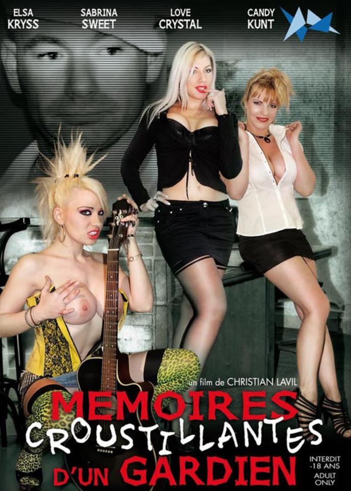 porno gay dans mémoires