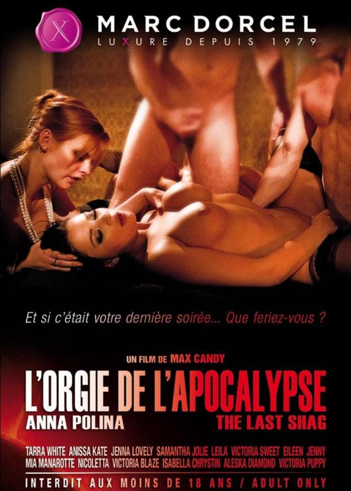 Pornstar orgie films