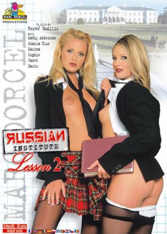 Institut russe vidéos xxx