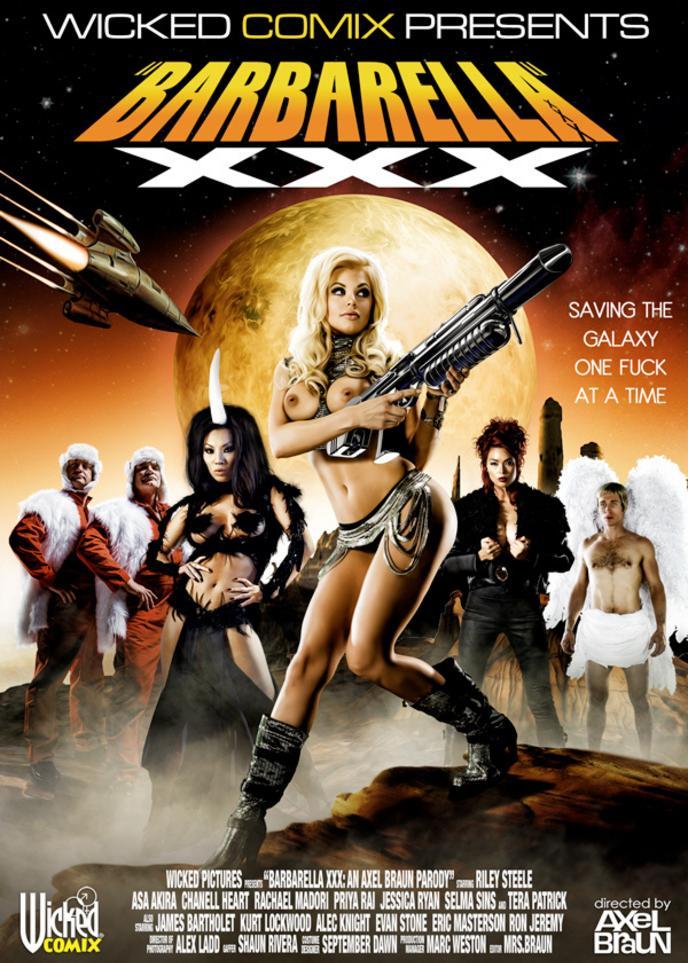 xxx film vidéo Christy Mack grosse queue