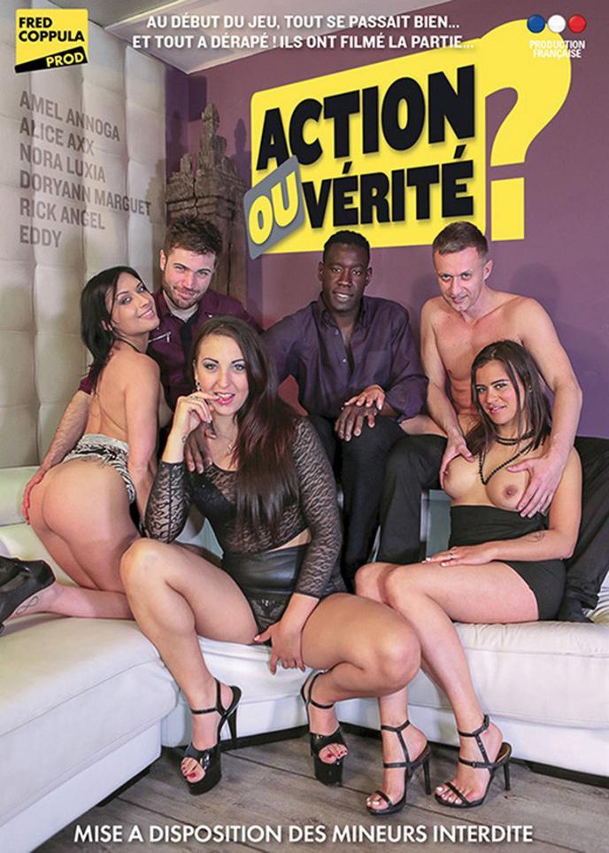 biszexuális orgia a nőstényekkel