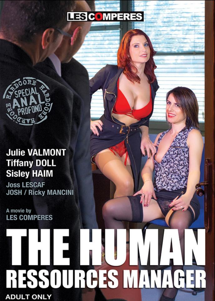 The Human Ressources Manager - movie X streaming unlimited, porn video, sex  vod on Xillimité