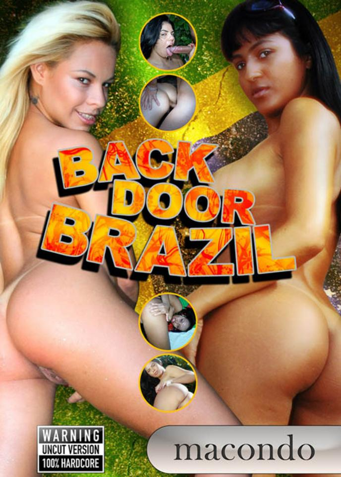 Back door Brazil - movie X streaming unlimited, porn video, sex vod on  Xillimité