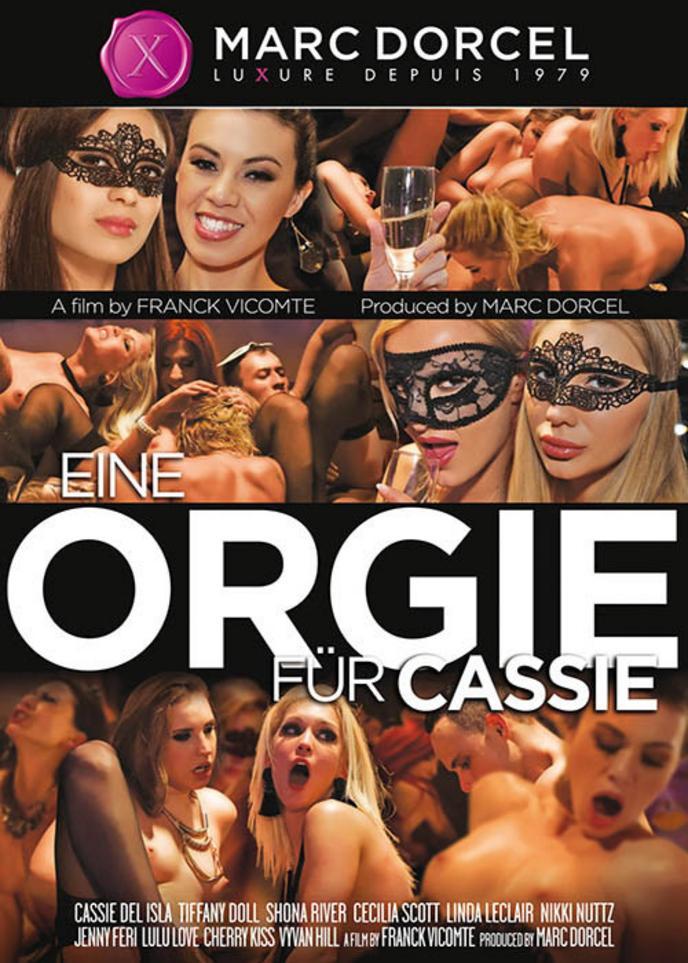 Orgie SexSchöne schwarze Pornostars