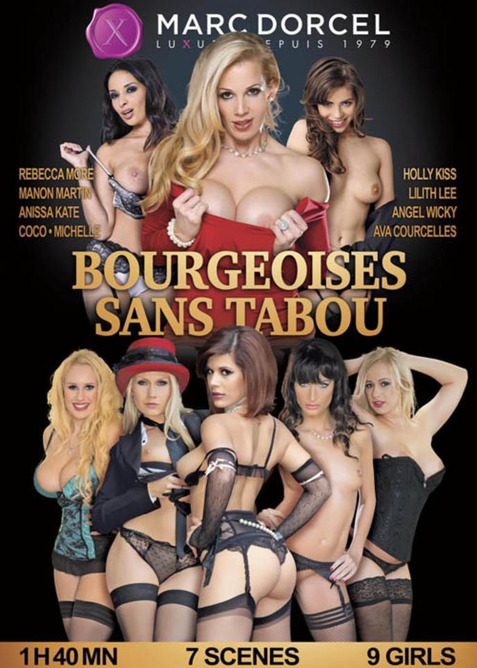 Gratuit tabou porno film