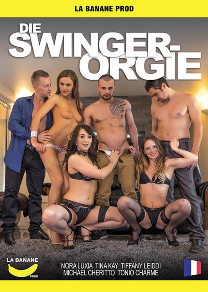 Swinger orgie films