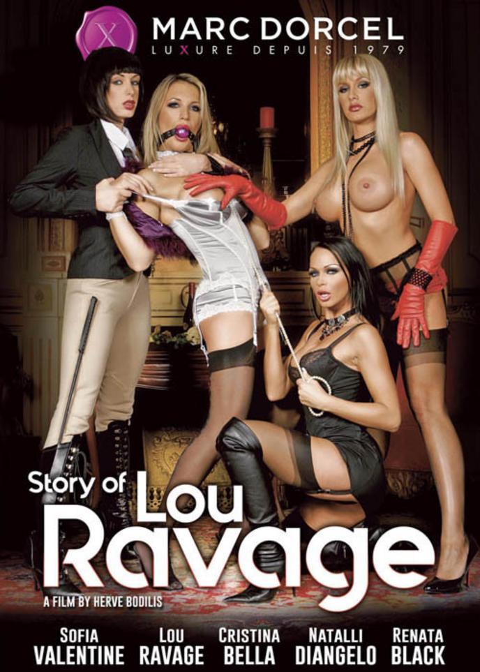 Porno-Story-Filme
