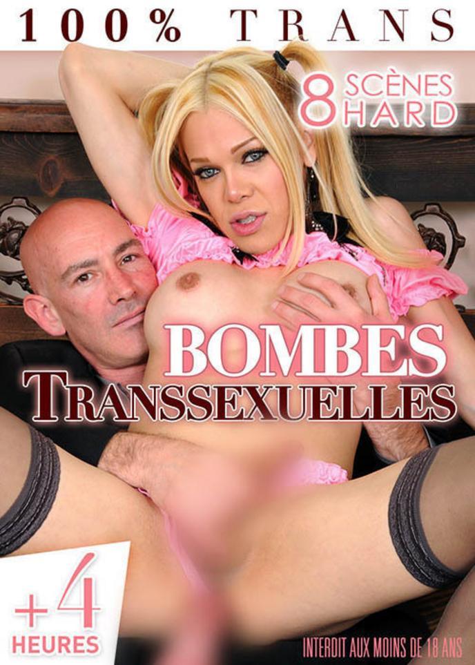 Vidéos et films XXX de transsexuelles sur : Plan trans.