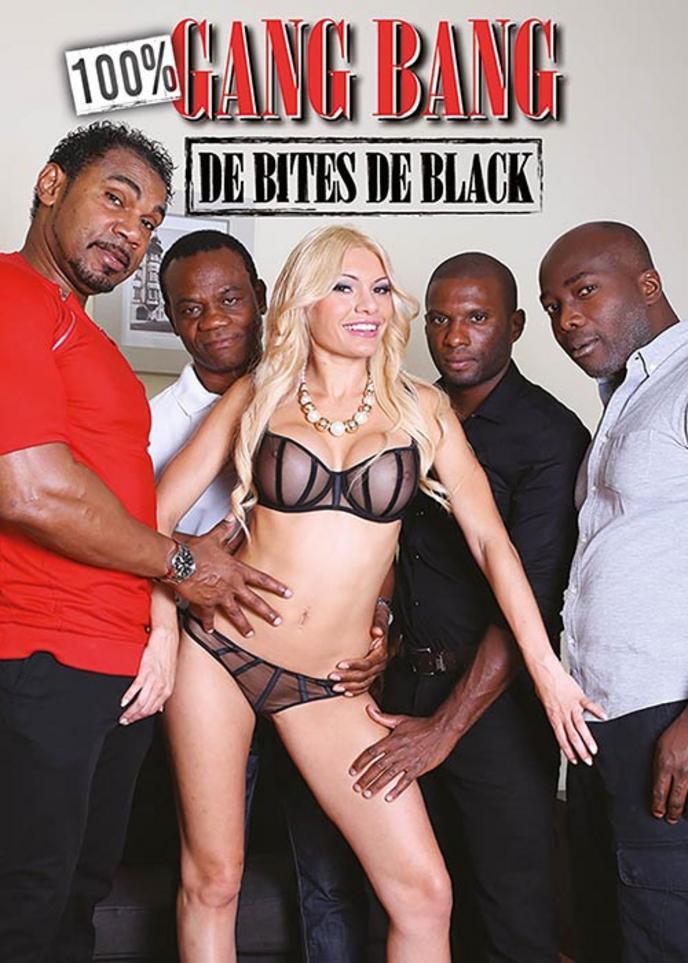 sauvage noir fille porno