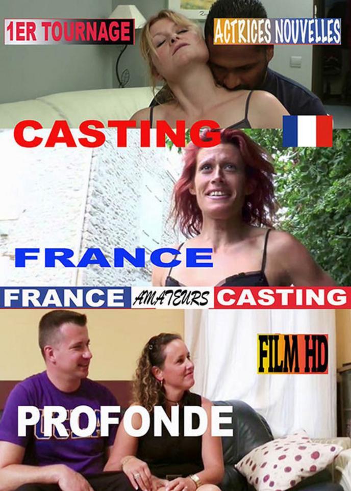 Casting filmy porno HD