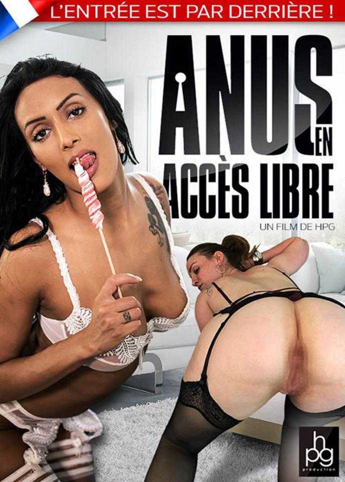 sexe anal en streaming