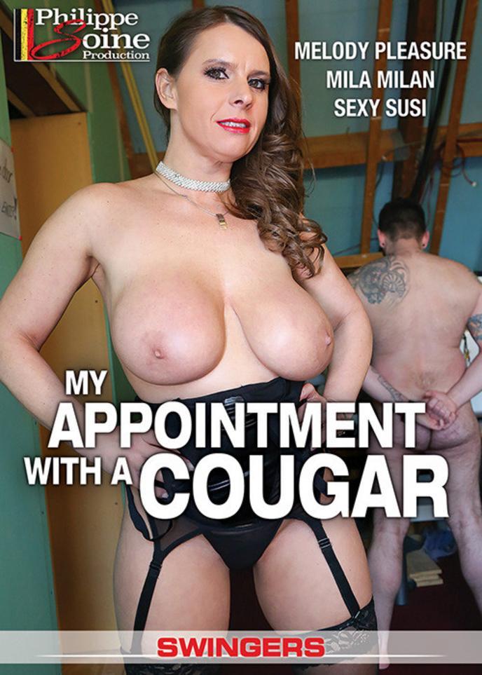 Xxx cougar videa