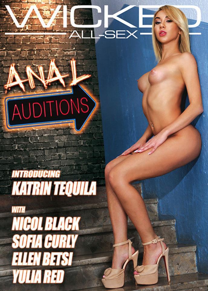 sex audition videor bästa av asiatisk Porr
