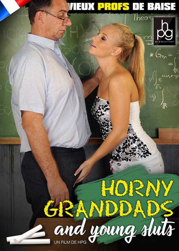 Horny granddads and young sluts - movie X streaming unlimited, porn video,  sex vod on Xillimité