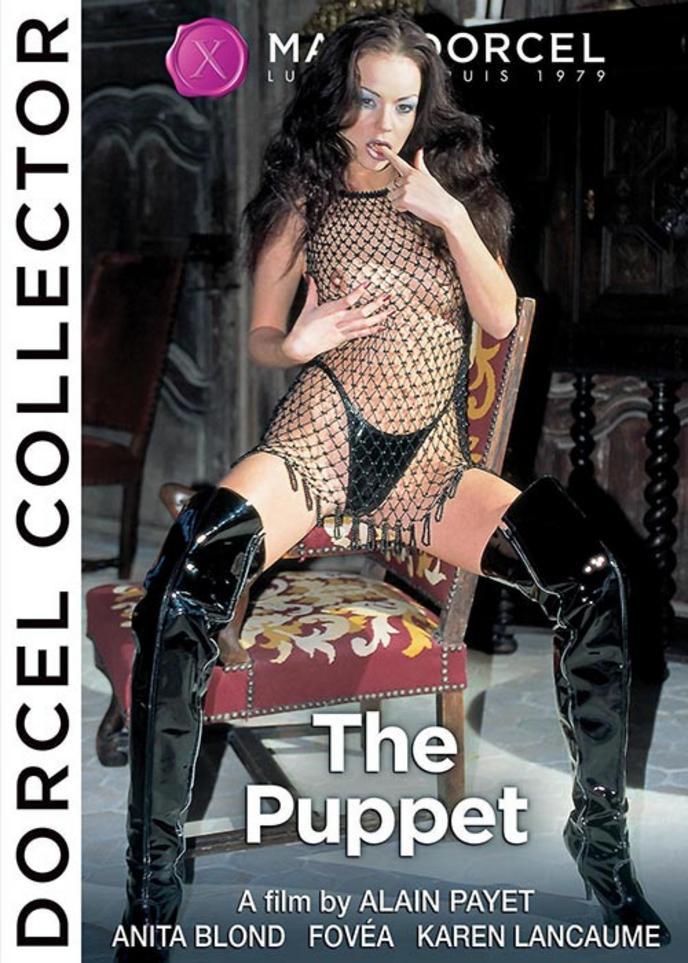 Порно фильм la marionette