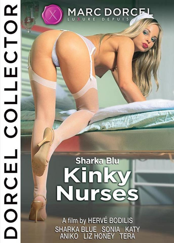 Смотреть порно с kinky sharka
