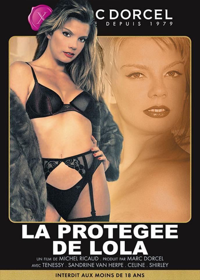 hot-vente authentique Garantie de satisfaction à 100% produits de qualité La protégée de Lola