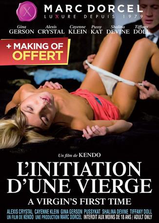 Xillimité - A Virgin's first time - Film Porno
