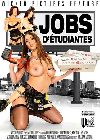 Xillimité - Jobs d'Etudiantes - Film Porno