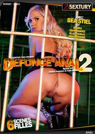 Video De Defonce Anal 54