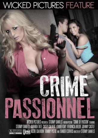 Xillimité - Crime Passionnel - Film Porno