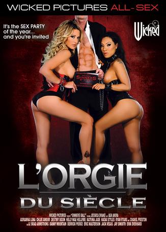 Xillimité - L'orgie du siècle - Film Porno