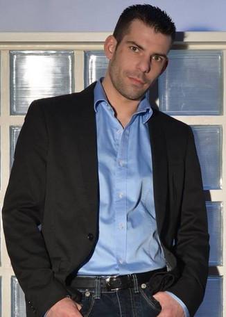 Tony Caliano - Pornstars