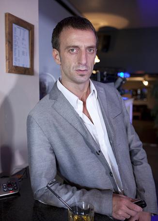 Pascal White - Pornstars
