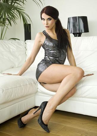 Megan Coxxx - Pornstars
