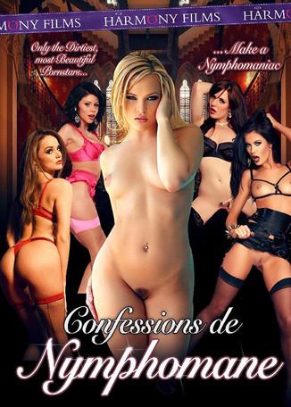Xillimité - Confessions de nymphomane - Film Porno