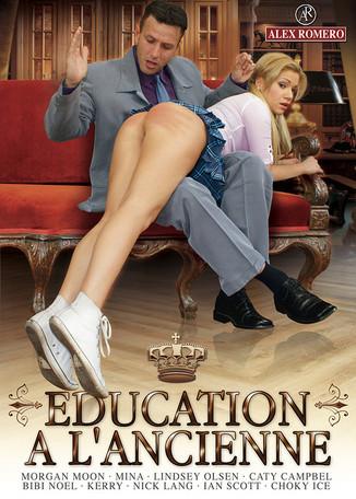 Xillimité - Education à l'ancienne - Film Porno