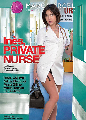 Xillimité - Inès, private nurse - Film Porno