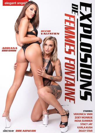 Xillimité - Explosions de femmes fontaines - Film Porno