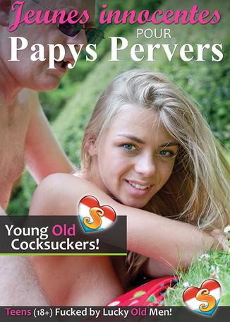 Xillimité - Jeunes innocentes pour papys pervers - Film Porno