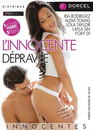 Xillimité - L'innocente dépravée - Film Porno