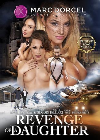 Xillimité - Revenge of a daughter - Film Porno