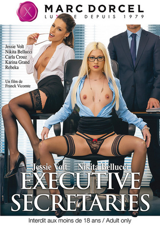 Xillimité - Executive secretaries - Film Porno
