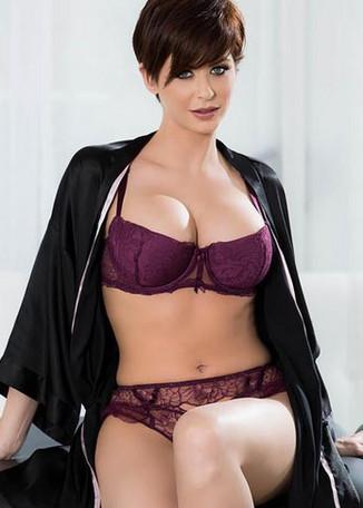 Emily Addison - Pornstars
