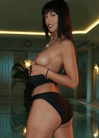 Yasmine - Pornstars