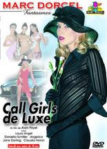 Xillimité - Call girls de luxe - Film Porno